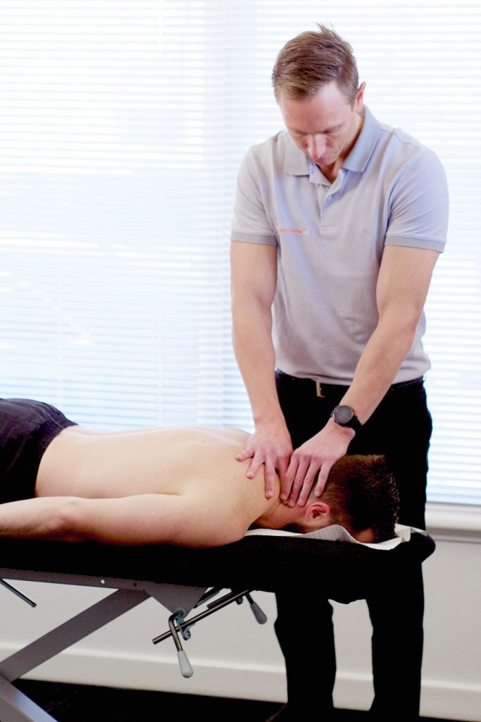 Physio rehab in West Adelaide