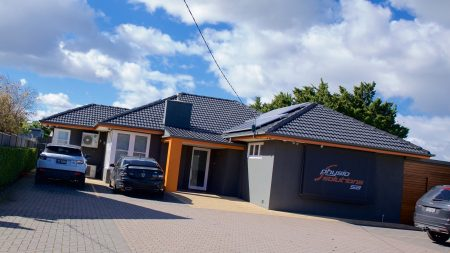 Physio Solutions SA - Adelaide