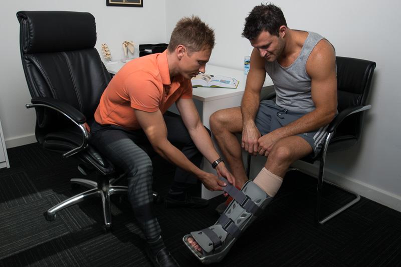 Our exercise based rehabilitation programs