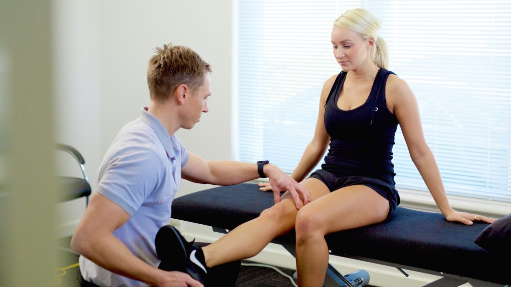sports physio in West Adelaide